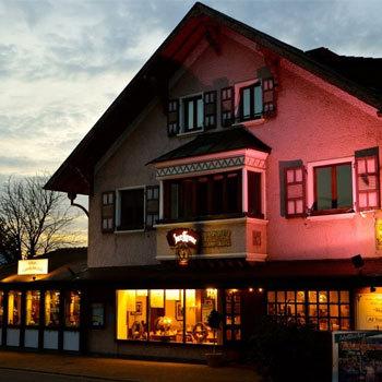 Titelbild: Bexbach - Haus Krone
