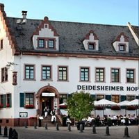 Titelbild: Deidesheim - Deidesheimer Hof