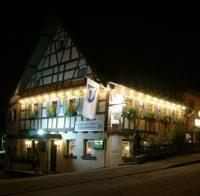 Titelbild: Gaggenau - Landgasthaus Kreuz Michelbach