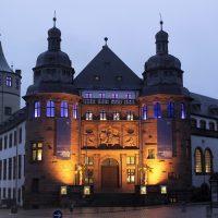 Titelbild: Speyer - Historisches Museum der Pfalz